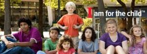 I am for the child kids pic
