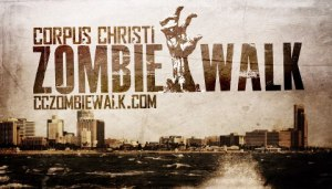 Watch our CC 2012 Zombie Walk Video